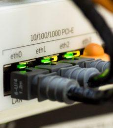 Мережеве обладнання