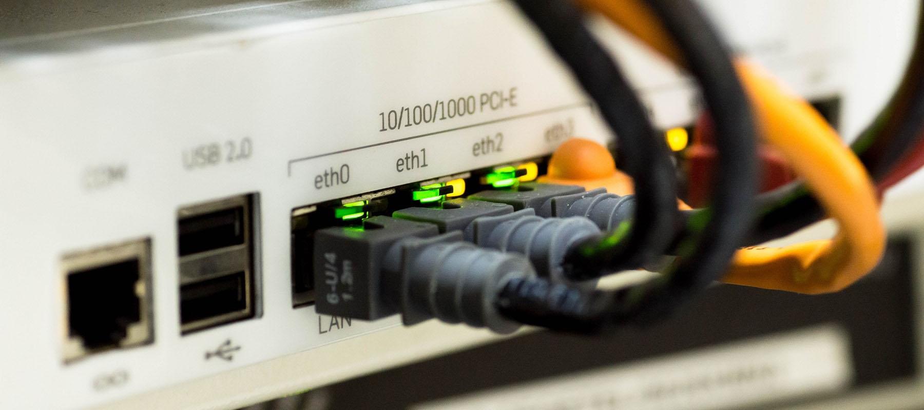 Мережеве обладнання – МІТ інтернет Рівне