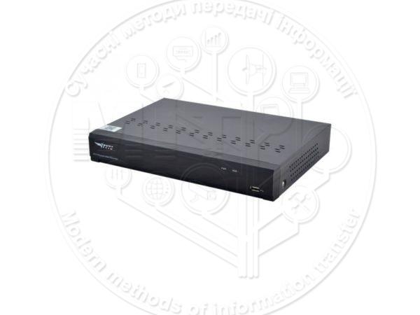 Мережевий відеореєстратор Tyto NQ-8 NVR