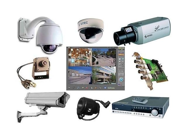 Як вибрати IP камеру