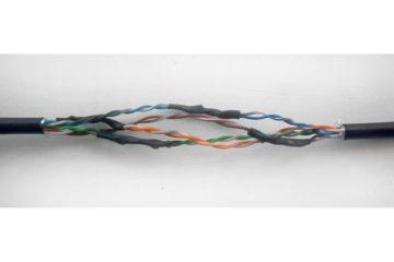 Як правильно і швидко подовжити кабель інтернету