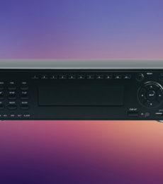 Мережеві відеореєстратори (NVR)