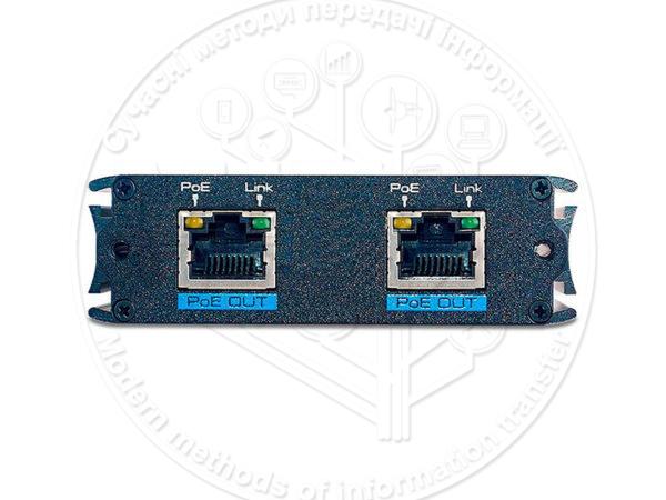 Ethernet репітер FoxGate PR-100