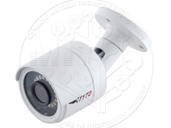 HD камера відеонагляду HDC 2B36s-EH-30