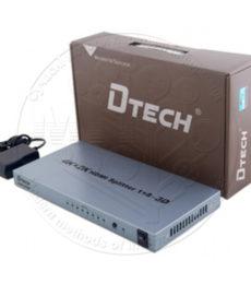 HDMI дільник 1x8