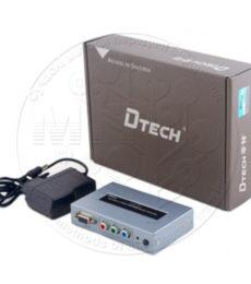 HDMI конвертер