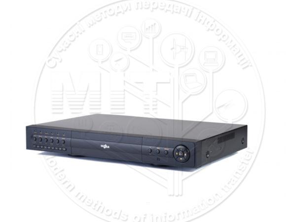 IP відеореєстратор Gazer NI432mp