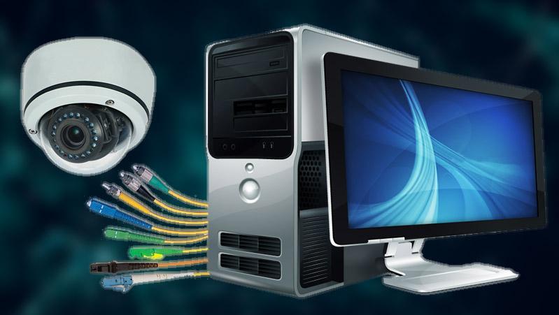 IP камери Рівне