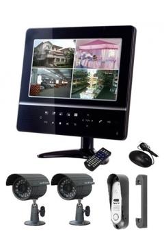 IP-камери відеонагляд