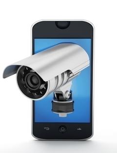 IP-камери відеоспостереження