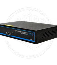 POE комутатор FoxGate S6004G-G2
