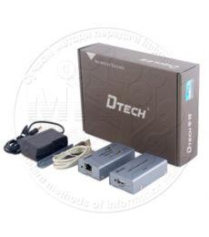 USB Dtech