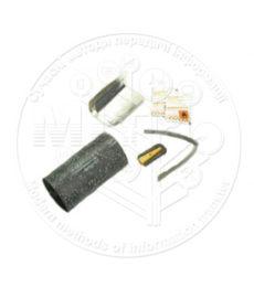 Комплект для герметизації овального вводу