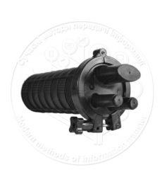 Муфта оптична Crosver FOSC-S