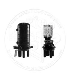 Муфта оптична Crosver FOSC-SPL03824-1-12