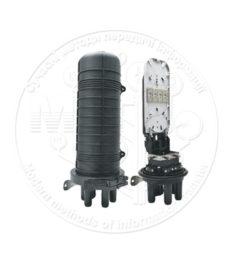 Муфта оптична Crosver FOSC-SPN