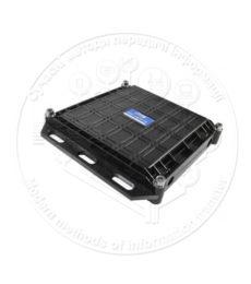 Муфта оптична Crosver FOSC-X10816-2-3