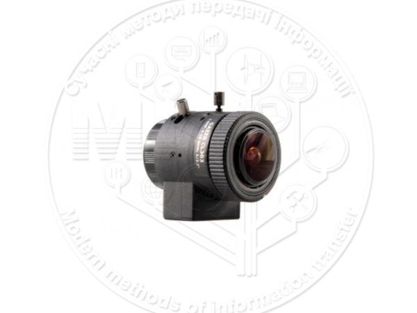 Об'єктив для відекамери Gazer CL303