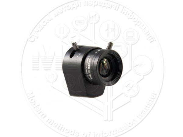 Об'єктив для відекамери Gazer CL305