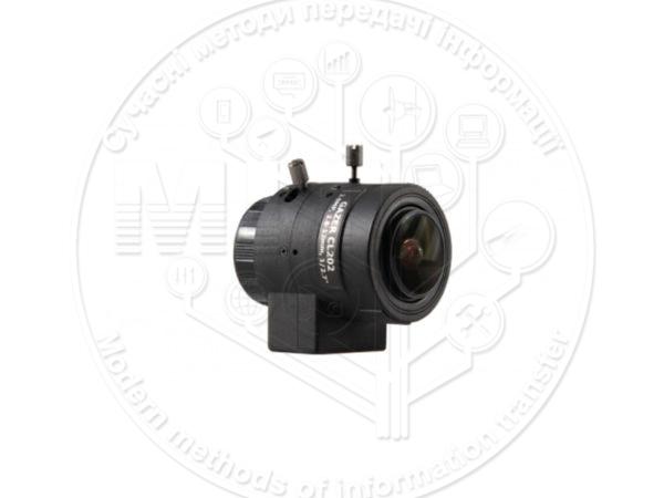 Об'єктив Gazer CL202