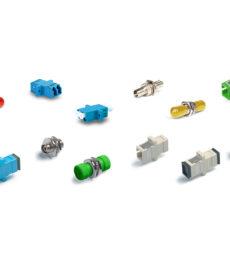 Оптичні адаптери (мережеві адаптери)