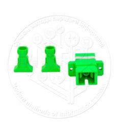 Оптичні адаптери типу SC
