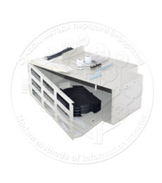 Панель оптична розподільча Crosver FOB-19 3-332 32-3-72