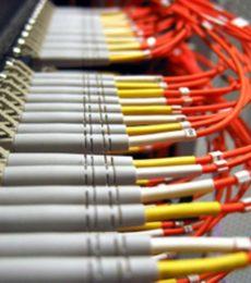 Пасивні компоненти оптичних мереж
