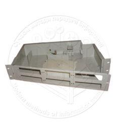Патч-панель Crosver FOB-19 2-016 16-4-48
