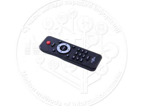 Пульт дистанційного керування до відеореєстраторів Gazer NR201