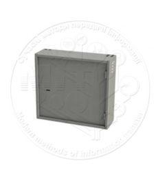 Антивандальна шафа БК-550-з-2-4U