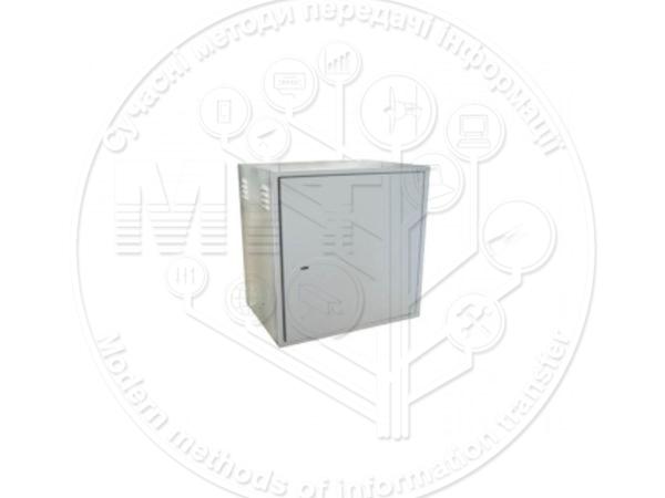 Антивандальна шафа Forpost БКМ-600-12U-450
