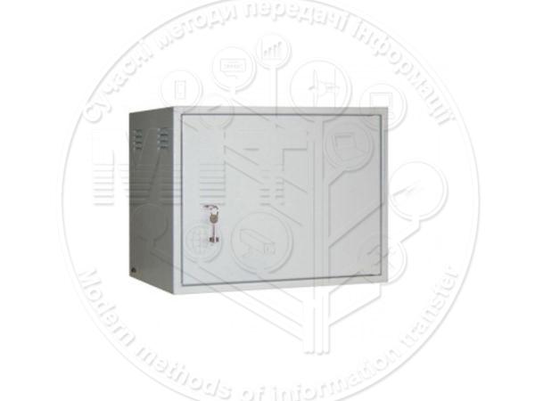 Антивандальна шафа Forpost БКМ-600-7U-450