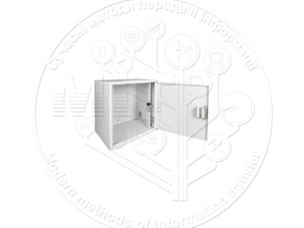 Антивандальна шафа Forpost БКМ-600-9U-450