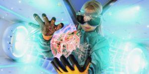 Віртуальна реальність в медицині