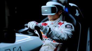 Віртуальна реальність в спорті