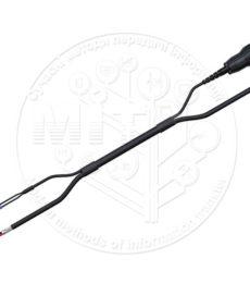 Збірка кабельна гібридна HCA LCfullAXS LCDX 2х6 xxx yyym