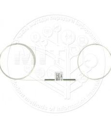 Зварні оптичні подільники FBT 1×2 без конекторів