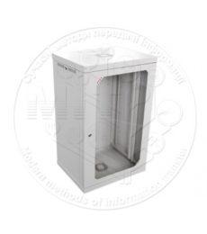 Настінна шафа CSV Wallmount Lite 18U