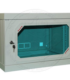 Настінна шафа CSV Wallmount Lite 6U