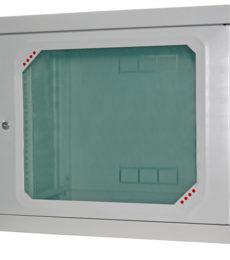 Настінна шафа CSV Wallmount Lite 9U