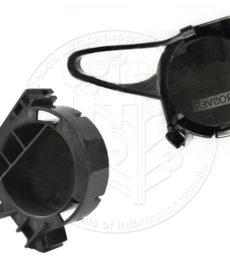 Натяжний зажим Crosver DCC 6-30