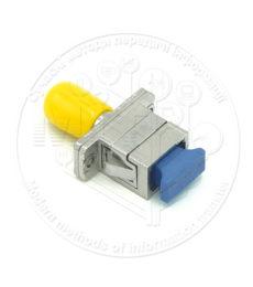 Оптичні адаптери типу MU