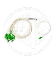Оптичні дільники PLC 1×16 APC