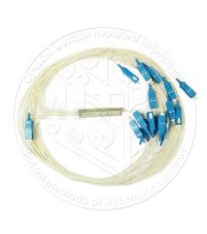 Оптичні дільники PLC 1×16 UPC