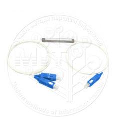 Оптичні дільники PLC 1×2