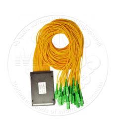 Оптичні дільники PLC 1×32 APC