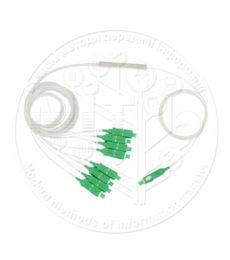 Оптичні дільники PLC Planar Lightwave Circuit 1×8