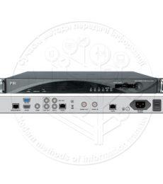 Професійний супутниковий приймач PBI DCH-5100P