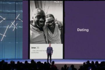 Підсумки першого дня конференції Facebook F8